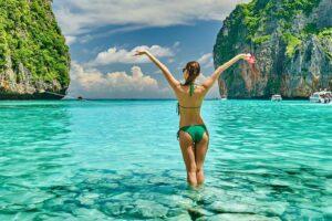 Phi Phi Island - Mr-Moo-Khao-Lak-Travel-Agency